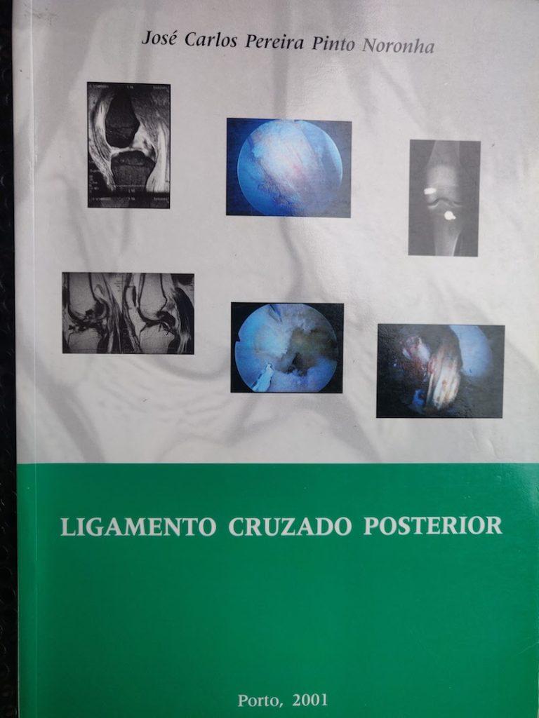 Ligamento Cruzado Posterior, 2001